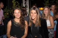 Paula Miranda y Francisca Larraguibel