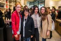 natalia Schwarzenberg, Anahí Miralles, Rita Cox, Constanza Meza-lopehandia