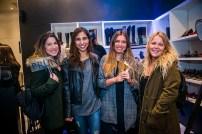Paz Maldonado , Patricia Morales, Lorena flores, Sole Hott_1