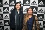 Lorena Valenzuela y Lorena Flores