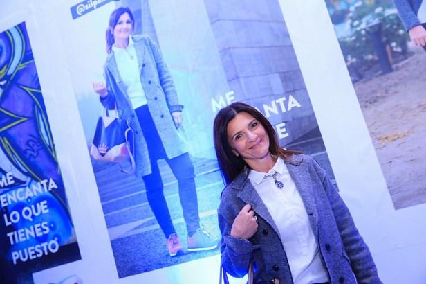 Silvia Palmisano