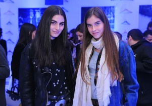 Sofia Stitchkin, Gabriela Fuentes