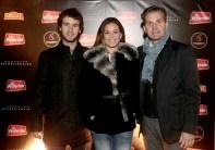 Agustín Izurieta, Elisabeth Kassis y Juan Ignacio Izurieta-1024x718