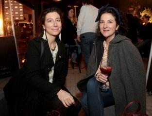 María José Mora y Catalina Martínez-1024x785
