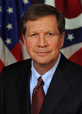 Gov. John Kasich has been a nationwide leader in death-row clemencies