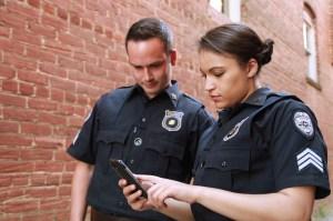 Harming Law Enforcement