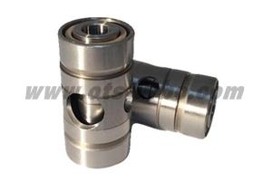 02 turbo ball bearing