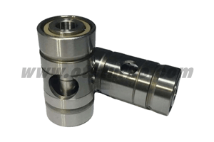 05 turbo ball bearing