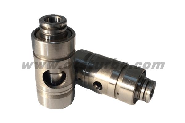 03 turbo ball bearing