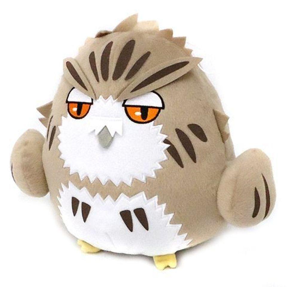 bokuto owl plush request request details