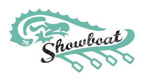 Showboat Logo