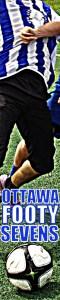 Coed recreational Soccer Leagues