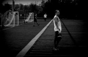 Sunday Coed &-a-side Goalies