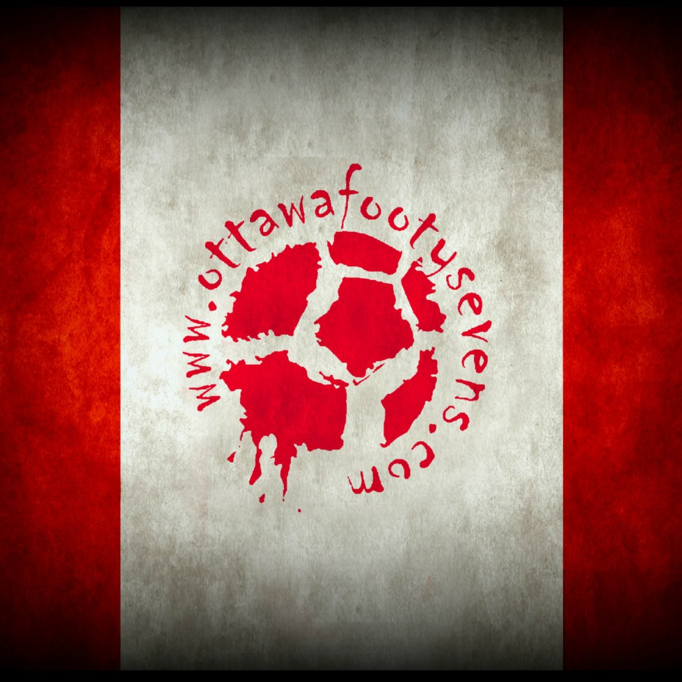 Ottawa Footy Sevens Flag