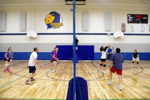 Ottawa Volley Sixes Mixed Volleyball Leagues