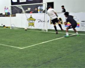 Bentley Fieldhouse Goal Scored_Small