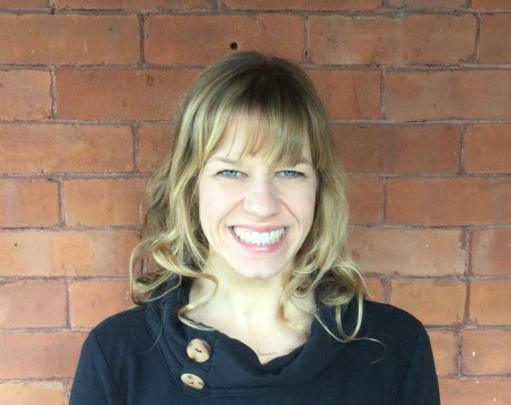 Emily Stott - Registered Holistic Nutritionist - Ottawa Holistic Wellness - Cropped