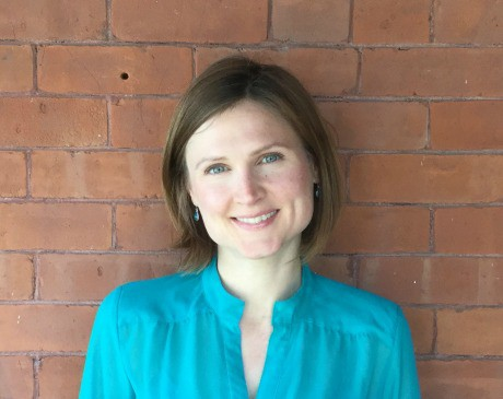 Emily Dunn - Acupuncturist - Ottawa Holistic Wellness - Cropped