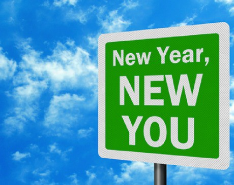 New Year, New You, December 2016