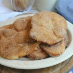 Canadian Fried Dough Pastry Recipe