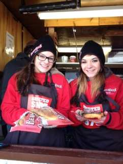 Beavertail Girls!