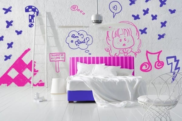Childrens Decor