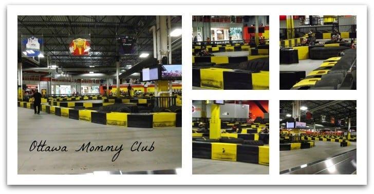 Pole Position Raceway Syracuse, NY 4