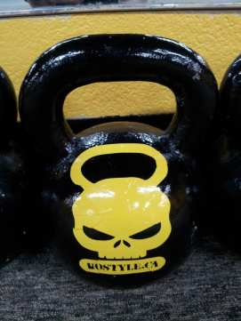 hostyle kettlebell workouts