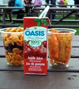 Kids' Snack
