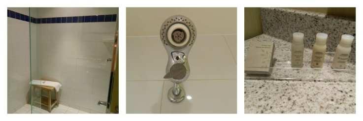 Hotel Indigo Ottawa- Washroom- Ottawa Mommy Club