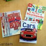 Back to School with DK Canada and Books #Giveaway ~ CAN 10/31