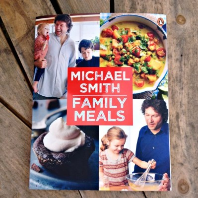 Eating Well with Chef Michael Smith's Family Meals – A Review
