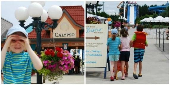 Calypso Water Park 5
