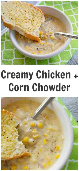 Creamy-Chicken-And-Corn-Chowder-Soup-