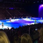 Taking In the Wonder of Disney On Ice: 100 Years of Magic! #Review #DisneyOnIce