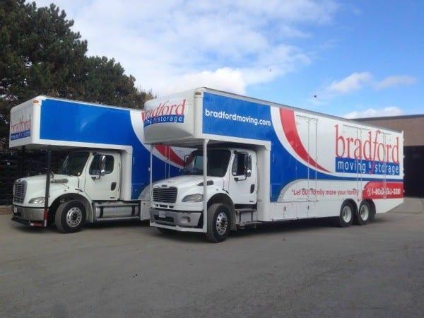 Omc Food Trucks