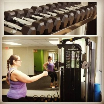 Photo 3 - Personal Training