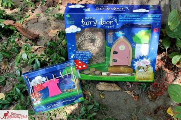 Ottawa Mommy Club Irish Fairy Door Company Feature Photo