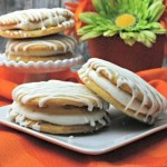 Lemon Whoopie Pies Recipe
