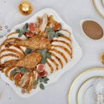 Savour the Holidays with Canadian Turkey! #FestiveCdnTurkey #Recipe #Giveaway ~ CAN 12/03