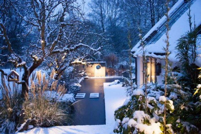 Protect Your Lawn and Garden Through the Winter