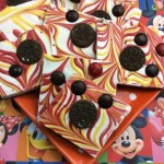 Mickey Mouse Bark Recipe And FREE Mickey Mouse Activity Sheets