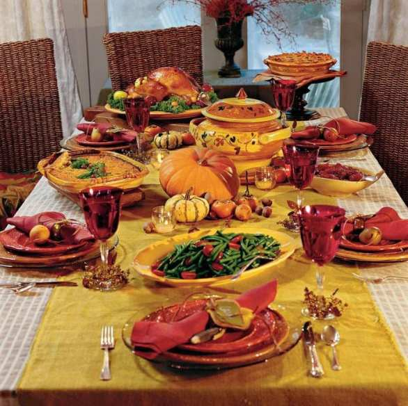 6 Dependable Hosting Tips for Thanksgiving #DependOnMAYTAG