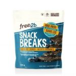 free2b Snack Breaks Care Pack Giveaway ~ CAN 10/06