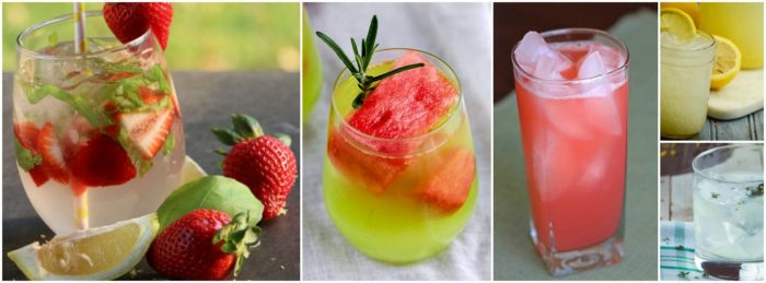 17 Overly Delicious Lemonade Cocktails