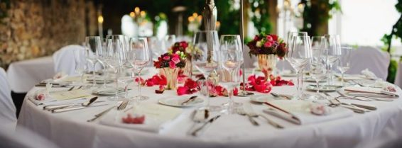 Tips For Finding The Perfect Wedding Venue In Toronto
