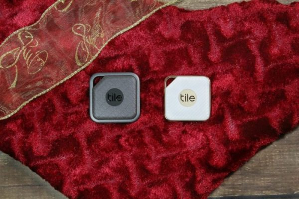 Ring in the Holiday Season with Tile