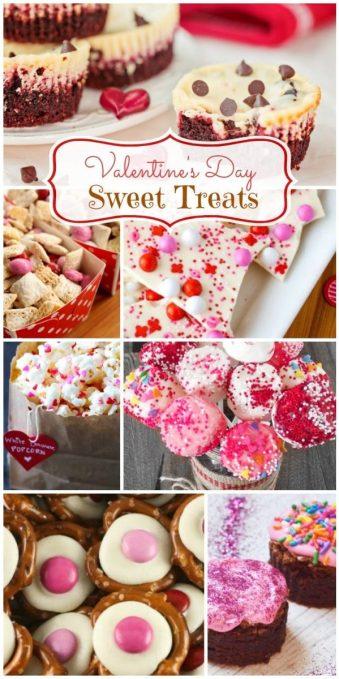 13 Best Valentine's Day Sweet Treats
