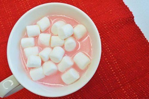 Cupid Hot Cocoa Recipe