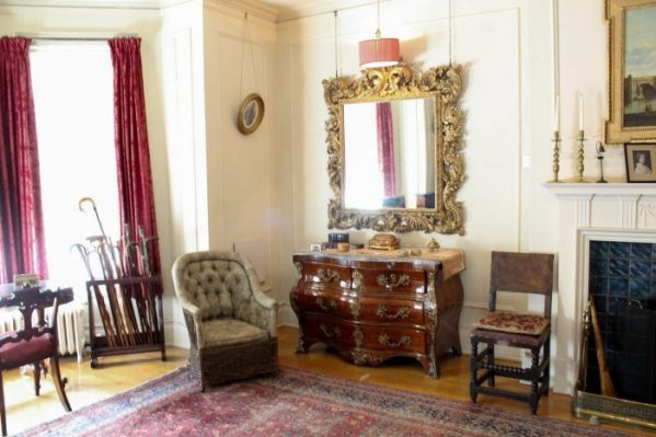 Step Back in Time at Laurier House Historic Site #ParksCanada